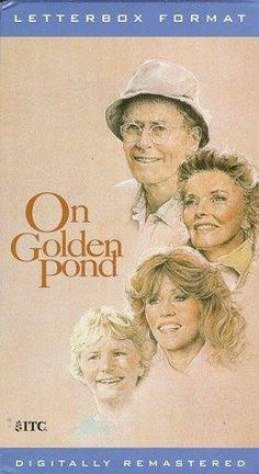 """ON GOLDEN POND"" (1981)"