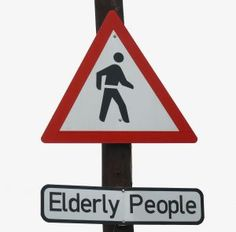 Is it wise to be old in the UK