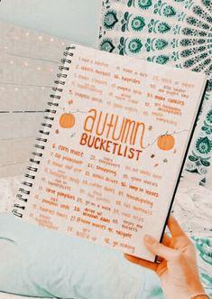 Halloween Bucket List, Halloween Buckets, Fall Halloween, Halloween Decorations, Halloween 2020, Herbst Bucket List, Bucket List For Teens, Fun Fall Activities, Autumn Aesthetic
