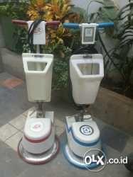 Mesin Poles Lantai Lux & Electrolux Jawa Timur - OLX.co.id (sebelumnya Tokobagus.com)