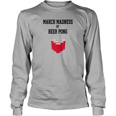 March Madness of Beer Pong  #gift #ideas #Popular #Everything #Videos #Shop #Animals #pets #Architecture #Art #Cars #motorcycles #Celebrities #DIY #crafts #Design #Education #Entertainment #Food #drink #Gardening #Geek #Hair #beauty #Health #fitness #History #Holidays #events #Home decor #Humor #Illustrations #posters #Kids #parenting #Men #Outdoors #Photography #Products #Quotes #Science #nature #Sports #Tattoos #Technology #Travel #Weddings #Women