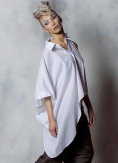 Balossa silver shirt