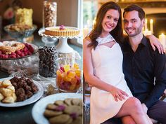 PHOTOS: Former Bachelorette Desiree Hartsock's Engagement Party Will Inspire Your NextBash