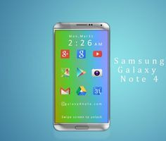Samsung Galaxy Note 4 Rumour Roundup: Release Date Closes In