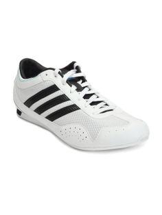 sale retailer bf445 23690 men sport shoes   Buy Adidas Men White Sports Shoes - L44142 - Footwear for  Men
