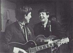 George &Paul