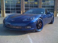 05 Corvette Z-06 CRAY Wheels by Joseph's Auto Toy Store in Mesquite TX . Click to view more photos and mod info.