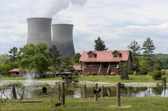 nuclear reactor in decades. And climate change has made that a very big deal. - The Washington Post Nuclear Energy, Nuclear Power, Nuclear Reactor, New Uses, The Washington Post, Solar Power, Climate Change, Watts Bar, Tennessee