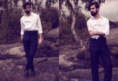Men » Blake Models
