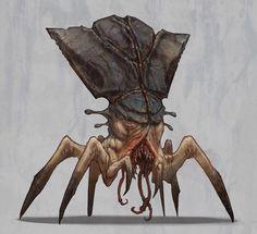 Crab Monster