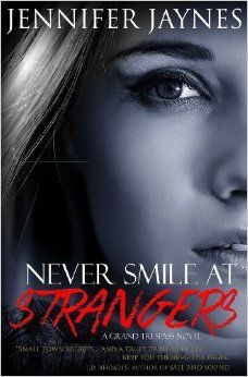 never smile at strangers - Google Search