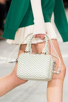 Pin for Later: The New York Runway Bags We Already Want to Buy Lacoste Fall 2015
