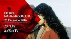 DIE BIBEL - MARIA MAGDALENA - TRAILER