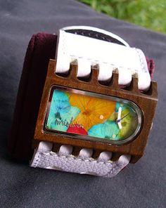 Mistura watches. Love