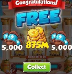 Coin Master Free Spins - Coin Master Hack - Free Coins (Android / iOS Tuto how to get free spin master coin Your Free Spin Now! Daily Rewards, Free Rewards, Master App, Miss You Gifts, Coin Master Hack, Applications, Cheating, Spinning, Coins