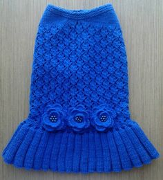 Items similar to Dress for dogs Clothes for small dogs on order Sweater for dogs Chihuahua clothing York clothes knitted clothes on request Hoodies XXXS XXS on Etsy Yorkie Clothes, Pet Clothes, Knit Skirt, Knit Dress, Crochet Dog Sweater, Dog Clothes Patterns, Cloth Flowers, Dog Hoodie, Dog Sweaters