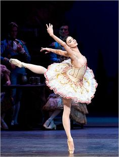 The dancer Natalia Osipova was mugged after attending a performance of American Ballet Theater. Ballet Pictures, Ballet Photos, Dance Pictures, Ballet Images, Dance Photos, Nature Pictures, Dance Like No One Is Watching, Just Dance, Ballet Costumes