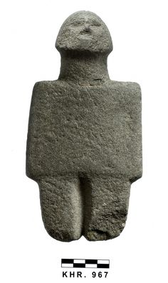 Cyprus: Neolithic II Period