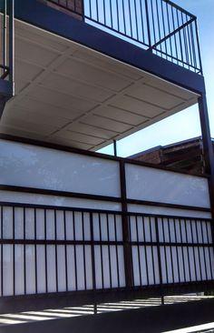 Privacy Canvas For Balcony Privacy Screening Condo