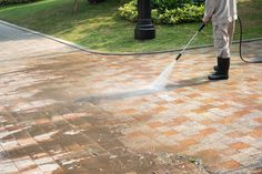 Here are tips that will make cleaning your first driveway cleaning experience a smooth and successful one. Roof Cleaning, Cleaning Equipment, Cleaning Hacks, Deep Cleaning, Cleaning Chemicals, The Villages Florida, Moss Removal, Pacific Grove California, Pressure Washing Services
