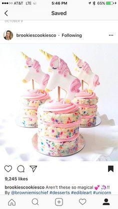 Without the unicorn