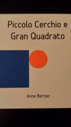 libri forme geometriche