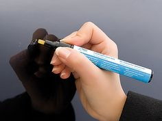 PEARL Universal Lackreparaturstift für alle Lack Farben