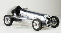 "CaptJimsCargo - BB Korn Indianapolis 1930s Tether Car Model 22"" Replica Spindizzy, (http://www.captjimscargo.com/authentic-models-home-decor/model-spindizzy-tether-cars/bb-korn-indianapolis-1930s-tether-car-model-22-replica-spindizzy/)"