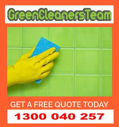 We trust in long term relationship and offer you 100% guaranteed services for tile and #groutcleaningservices.