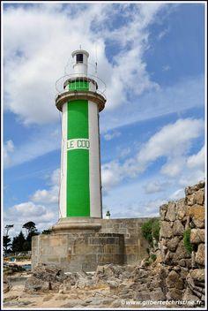 Phare du Coq Bénodet - Finistère Bretagne