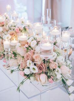 Flores Boda Clasica1 #weddingdecoration