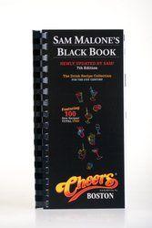 Sam Malone's Black Book