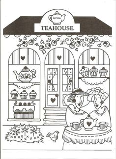 Pin By Cindy Hsu On Coloring Food Coloring Pages