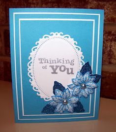 Ann Greenspan's Crafts Thinking of You