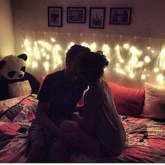 Un panda!!!