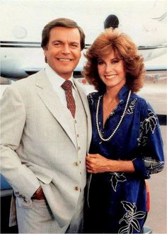 Hart to Hart - gotta love metv - it has allowed me to reconnect w/old shows from the 80's and 90's.