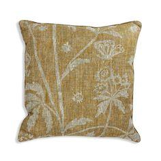 Astrea 004 - Yellow Colour Family - Fermoie Plain Cushions, Scatter Cushions, Throw Pillows, Handmade Cushions, Box Cushion, Down Feather, Cotton Pads, Simple Shapes, Fabric Samples