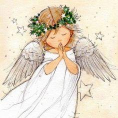 Ангельское... Annabel Spenceley