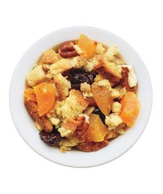 Stuffing With Dried Apricots, Cherries, and Pecans | Get the recipe ...
