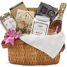 Image result for Spa gift baskets Vancouver