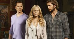 Space Renews Canadian Werewolf Series 'Bitten' for Season 2 -- 10 new episodes of Laura Vandervoort's 'Bitten' have been ordered for Canadian audiences, although it's not known when the show will return to Syfy in the U.S. -- http://www.tvweb.com/news/space-renews-canadian-werewolf-series-bitten-for-season-2