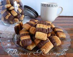 Biscotti ritornelli ricetta home made