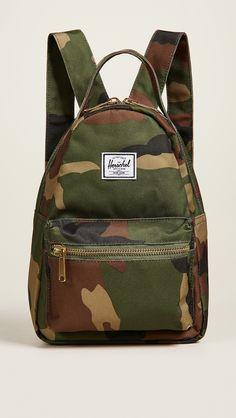 d00fea9343 Herschel Supply Co. Nova Mini Backpack Herschel Supply Co