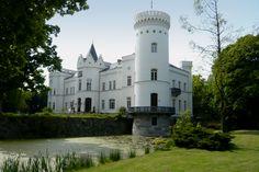 Schloss Schlemmin in Mecklenburg-Vorpommern (Familie von Thun).