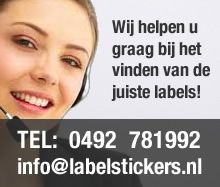 Buy Dymo labels now !