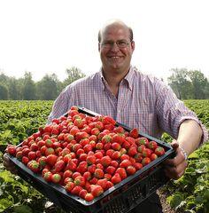 Zelf oogsten en proeven tijdens de Open Dagen van Albert Heijn   Gezondheidskrant.nl
