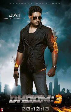 Meet super cop Jai Dixit!