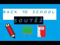 BACK TO SCHOOL SOUTĚŽ /Patrik Erlebach