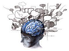 """Tutti noi abbiamo conosciuto persone con una """"memoria di ferro"""", coloro che non dimenticano nulla, che in testa hanno come un computer. Fatto è che la memo"""