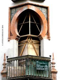 Casa Conde de Ibarra. Sevilla